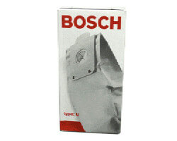 Bosch Type U Vacuum Bags (5 pack)