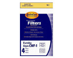 Eureka Vacuum Filter CMF-1 (4 pack)