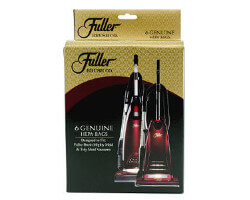 Fuller Brush Mighty Maid & Tidy Maid Upright HEPA Bags