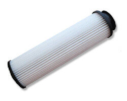 Hoover Bagless Upright HEPA Filter