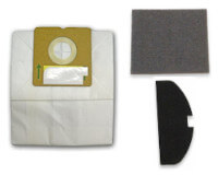 Hoover Type R30 Canister Bags (5 pack + 2)