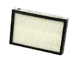 Panasonic MC-V194H HEPA Filter