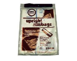 Kenmore 5002 / 5062 Vacuum Bags (3 pack)