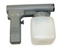Kirby Spray Gun - GRAY