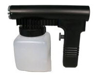 Kirby Spray Gun - BLACK