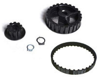 Kirby Transmission - Motor Gear Kit
