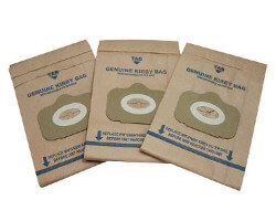 Kirby Style 1 Vacuum Bags - Tradition (3 pk)