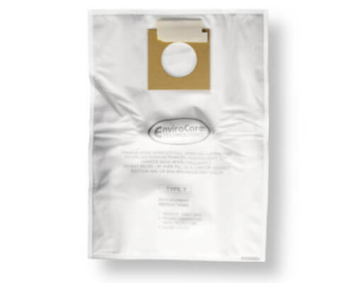 Hoover Type Y Cloth Bags 3