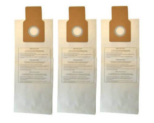 12 Envirocare Vacuum Bags to fit Electrolux Type U
