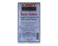 Air Fresh Kirby Scent Tablets (10 pack)