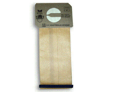Electrolux Style U Upright Vacuum Bags (108 bags)