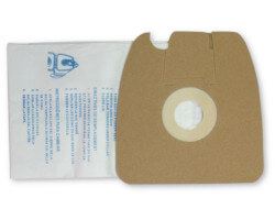 Sanitaire Style MM Vacuum Bags (36)