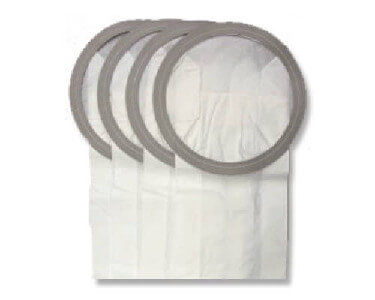 Filtex 12 Gallon Central Vacuum Bags