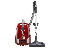 Fuller Brush Home Maid Straight Suction Canister Vacuum FB-HM