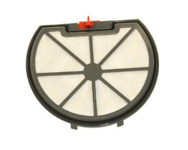 Hoover WindTunnel + Cyclonic Pre Filter Assembly 40462125