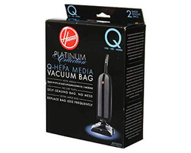 Hoover Type Q Vacuum Bag (2 pk)