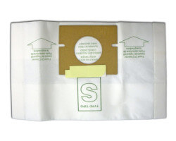 Hoover Type S Canister Bags (3 pack)