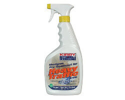 Kirby Shampoo Pre-Treatment Heavy Traffic 22 oz