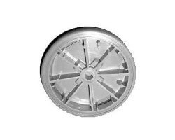 Kirby Sentria Rear Wheel 556206