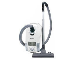 Miele Compact C1 Pure Suction Canister