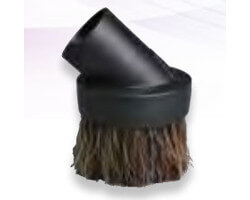 Dusting Brush - Black