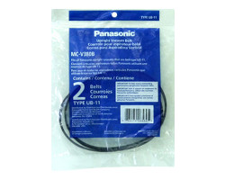 Panasonic Type UB-11 Vacuum Belt MC-V380B