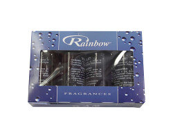 Rainbow Violet Fragrance Pack