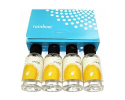 Rainbow Orange Fragrance Pack