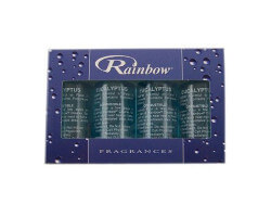Rainbow Eucalyptus Fragrance Pack