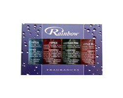 Rainbow Assorted Fragrance Pack
