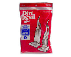 Dirt Devil Belt Style 9 (2 pack)