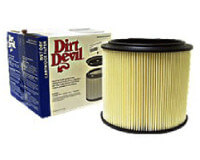 Dirt Devil Wet-Dry Cartridge Filter