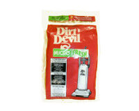 Dirt Devil Micro Fresh MVP Filters 1-727030-001