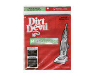 Dirt Devil Micro Fresh Exhaust Filter 3-860090-000