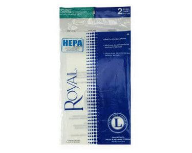 Royal Type L Bags AR10160