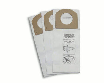 Dirt Devil Type G Hand Vac Bags (3 pack)
