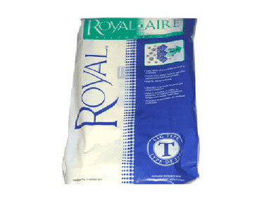 Royal Type T Vacuum Bags (7 pack)
