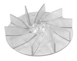 Sanitaire 12988 High Blade Lexan Fan