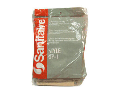 Sanitaire Style UP-1 Vacuum Bags (5 pack)