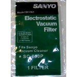 Sanyo SC-FE1 Electrostatic Filter
