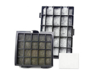 Riccar Brilliance RF5DG Filter Set