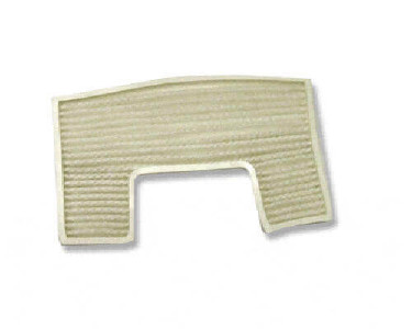 Riccar 8955 Electrostatic Pleated Filter