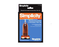 Simplicity Synchrony SF5SC ElectroStatic Filter Set