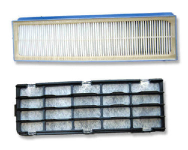Riccar Radiance Filter Kit RF9UG-1