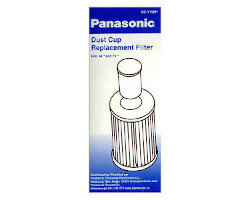 Panasonic MC-V196H Filter