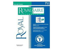 Royal Type Y Bags AR10140