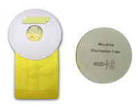 Royal Type J Vacuum Bags (7 pack)
