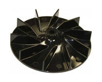 Sanitaire Fan 81092 Low Blade Lexan