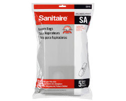 Sanitaire Style SA Canister Bags (5 bags)