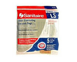 Sanitaire Style LS Vacuum Bags (5 pack)